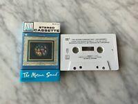 The Jackson 5 Greatest Hits CASSETTE Tape Motown Michael Jackson ABC RARE! OOP!