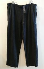 NWT $110 Men's Polo Ralph Lauren Athletic Gray Sweat Pants 2XB