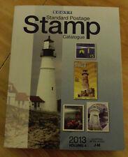 Scott 2011 Postage Stamp Catalogue Volumes N-Sam