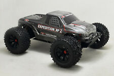 SST Racing EXPEDITION XP-2 4WD Off-Road Monster Truck RTR 1:10