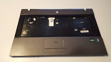 HP 625 Touchpad Palmrest power button 624210-001
