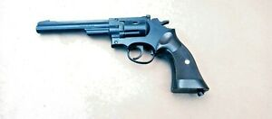 Crossman Arms Air Pistol Model # 387 .22 Cal