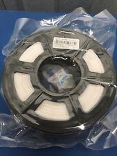 3D Printer Filament - White 1kg 1.75mm