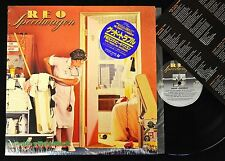 JAPANESE PRESSING REO Speedwagon Epic 267 Good Trouble