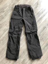 Burton AK GORE-TEX Snow Pant Black Xsmall (Orig $379.95)