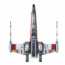 Star Wars Kids Kite X Wing Fighter + Tails + Line + Quick Clip