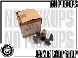 Dizzy Distributor Cam Rotor Signal 94220416 Genuine NOS Parts C8 Remis Chop Shop