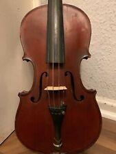 4/4 Geige Violine