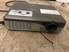 New listing Toshiba Tlp-S30 400:1 1400 Ansi Lcd Video Projector w/Lamp*No Remote*209 Hours
