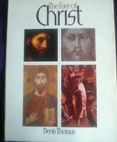 OLD BOOK THE FACE OF CHRIST 157 PAGES ILLUSTRATED SEE PICS