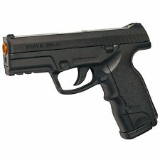ASG Steyr M9-A1 Licensed CO2 Gas Non-Blowback Tactical Airsoft Pistol 50056
