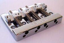Fender Badass Style High Mass Bass Bridge IV 0994407000