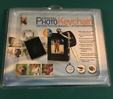 Innovage digital photo keychain- 1.4' LCD Color display!!!
