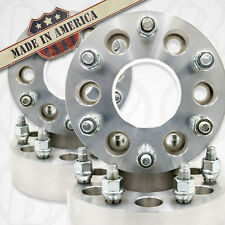 "x4 USA | 6x132 to 6x120 Wheel Adapters / 1.5"" Spacers 