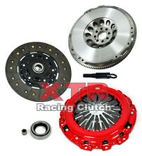 XTR STAGE 1 CLUTCH KIT+CHROMOLY FLYWHEEL fits NISSAN 350Z INFINITI G35 VQ35DE