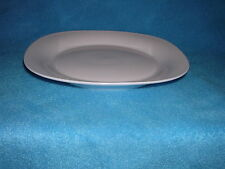 """Crate & Barrel Coupe 7 1/2"""" Bread, Appetizer Plates, Set of 4"""