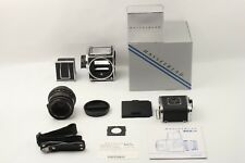 【MINT+++ in BOX】Hasselblad 503CW  w/ A12 CF 80mm F/2.8 T* Strap From Jp 1242
