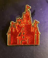 Disney Collectible Pin - SDR - Enchanted Storybook Castle - (#119936) -2016