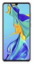"HUAWEI P30 Nero 128 GB 4G LTE Dual Sim Display 6.1"" Full HD+ Slot Micro SD"