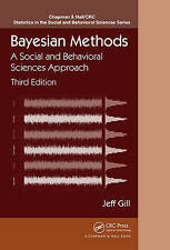 Bayesian Methods: A Social and Behavioral Sciences Approach, Third Edition (Chap