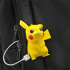 Pokémon Pikachu Portable Charger USB Cell Phone Battery Tablet