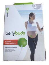 New listing Wavhello BellyBuds Pregnancy Prenatal Audio Speakers Baby Headphones Bellyphones
