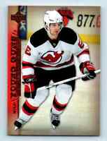 2007-08 Upper Deck Young Guns Andy Greene RC #231