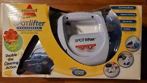 Bissell Spotlifter Powerbrush Handheld Deep Carpet Cleaner Corded 1716 New