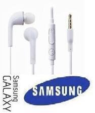 Headphones Earphones Headset With Mic Samsung Galaxy S3 S4 & Tab 2 & iPod iPhone