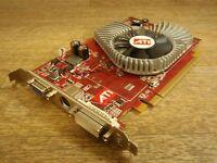 ATI 109-A67631-00 Radeon X1650 PRO PCIE 512M DDR2 Video Graphics Card