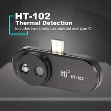 Mobiltelefon Wärmebildkamera HT-102 Handheld Wärmebildgebung