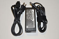 New Genuine HP Pavilion dv4-1465dx 65W Smart AC Laptop Power Adapter Charger