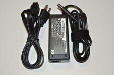 Genuine HP EliteBook Folio 9480m J5P80UT 65W Smart AC Power Adapter 693711-001