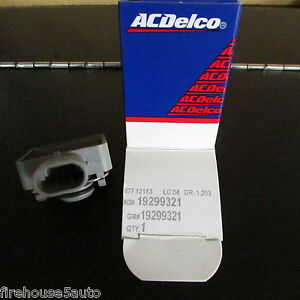 ACDelco 19299321 Coolant Relay  GENUINE ACDELCO