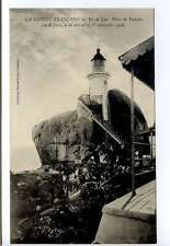 (Lb211-361) Phare de Tamara, Iles de Loos, GUINEE FRANCAISE 1911 Unused EX