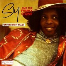 Sly and the Family On the right Track  COLLECTION RAR!