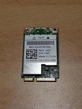 Scheda modulo WiFi wireless DELL XPS M1330 - PP25L board BCM94312MCG Broadcom