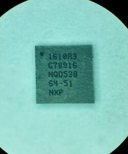 1610A3 U2 Tristar IC iPhone SE 5SE 6S 6S+ 6S PLUS USB Lade Charging Chip U4500