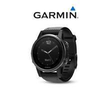 GARMIN fenix 5S - Sapphire - Black Black ART. 010-01685-11 orologio GPS multispo