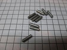 Niobium Metal Element Sample 4g Unique Tubes 99% Pure - Periodic Table