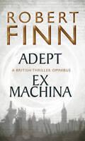 Adept Ex Machina Omnibus (Adept Series), Robert Finn, Used; Good Book