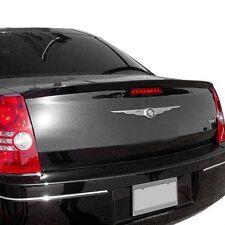 CHRYSLER 300 C SRT8 TRUNK LIP SPOILER 2005-2010   UNPAINTED