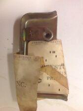NOS LH Door Striker MG Midget AH Sprite 1968-79 Left Hand Drivers Side US Spec.