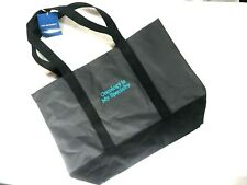 Medical Oncology Tote Bag Grey/Black Doctor School Nurse Paramedic Gift NWT