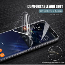 Full Screen Mobile Phone Protection Water Gel Film For Samsung S7 S8 Plus Note8