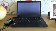 Toshiba Satellite Laptop - Not working