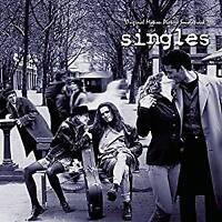 Singles (Deluxe) [Original Soundtrack) - Various (NEW 2 VINYL LP+CD)