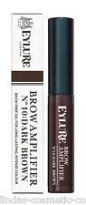 EYLURE Brow Amplifier No 10 Dark Brown Eyebrow Fibre GEL 3ml