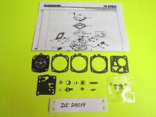 Partner K950 Active Husqvarna K950 Cut Off Saw Tillotson HS282A Carb Kit