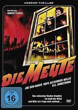 Die Meute The Pack Tier Horror Thriller DVD neu&ovp.